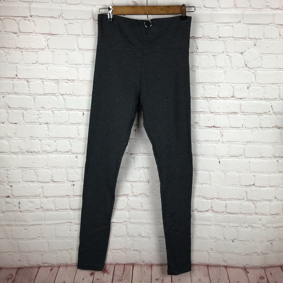 Forever 21 Pants - Forever 21 Charcoal Grey Leggings